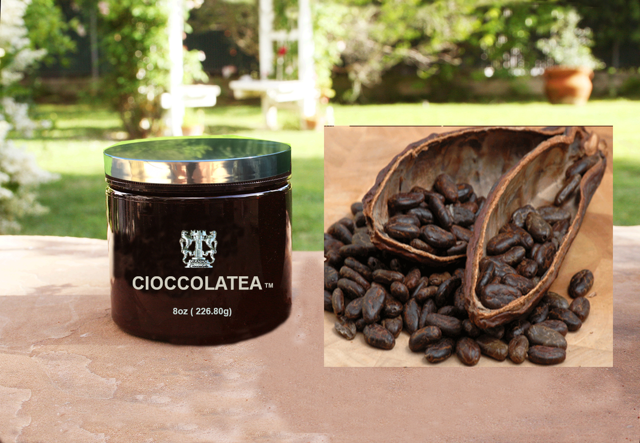 Grando Cioccolato Chocolate Tea